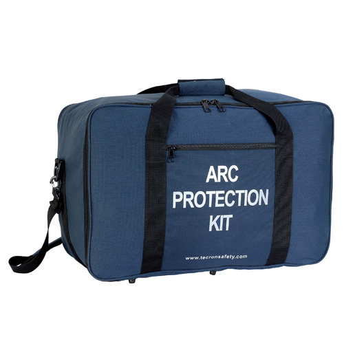 Electric Safety Gear Bag