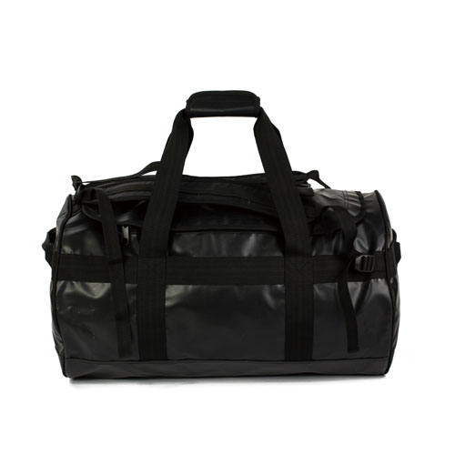 High-capacity transport bag for climbing or work gear 90L