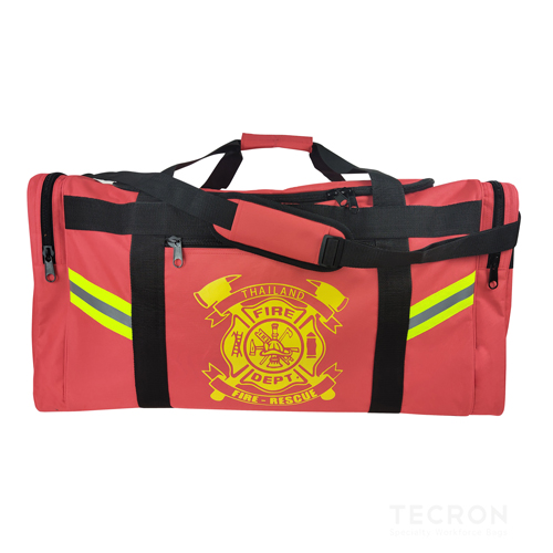 Fire & Rescue Gear Bag